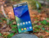 Samsung thu về hàng trăm tấn kim loại quý nhờ tái chế Note 7