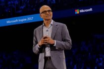 CEO Satya Nadella ra mắt Microsoft 365 tại sự kiện Microsoft Inspire