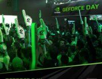 Thứ 7 này có sự kiện Nvidia GeForce Day 2017, mời bạn cùng tới tham gia
