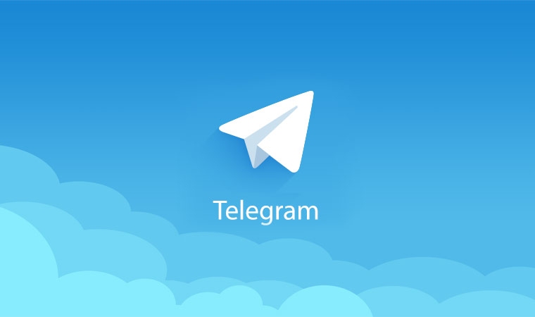 Telegram chặn