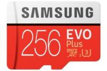 Samsung tung thẻ nhớ siêu bền, chịu được nước biển và nhiệt độ khắc nghiệt