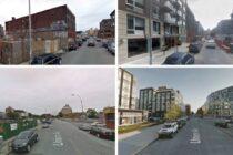 Dùng trí tuệ nhân tạo đánh giá sự phát triển của một khu phố