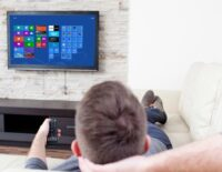 Biến chiếc TV của bạn trở thành màn hình máy tính thực thụ