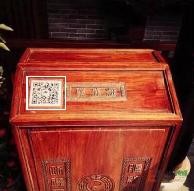 16 cách QR Code được sử dụng ở Trung Quốc