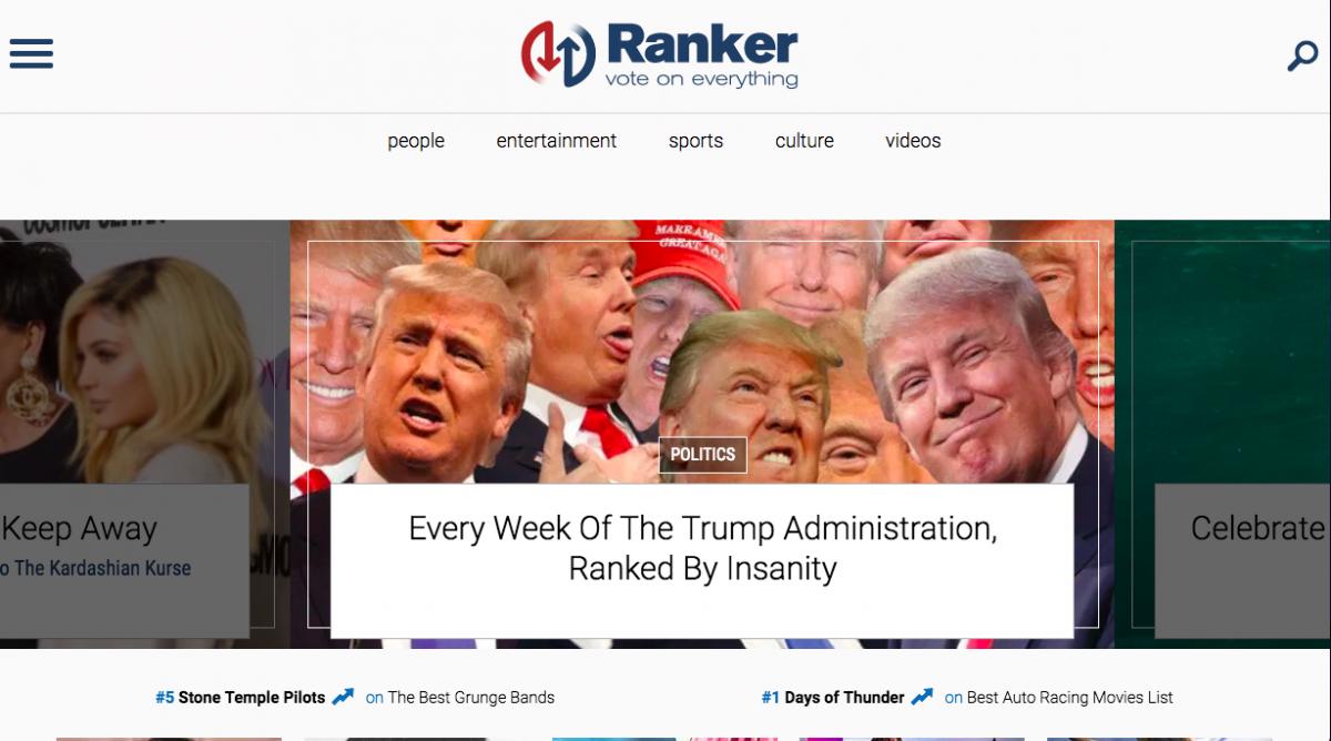 7 website kỳ lạ có lượng truy cập khổng lồ mà bạn không hề biết
