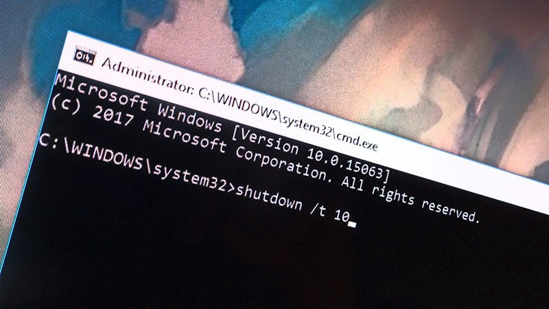 20 câu lệnh hay cho người dùng Windows và macOS