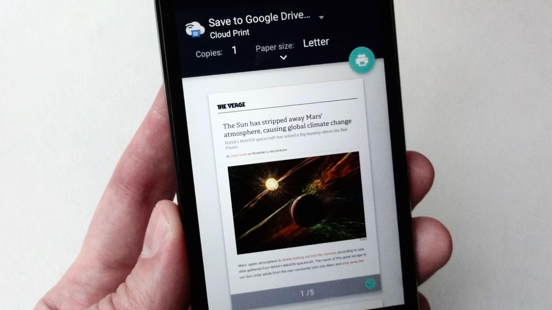 Tổng hợp 4 cách lưu trang web trên smartphone Android và