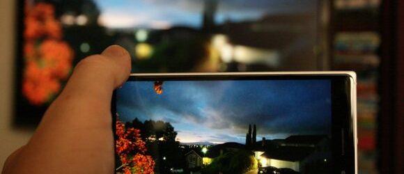 Hướng dẫn kết nối Miracast đến thiết bị TV