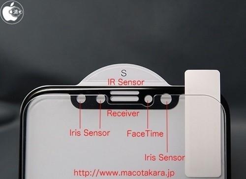 iPhone 8 lộ ảnh nội thất với nhiều chi tiết thú vị