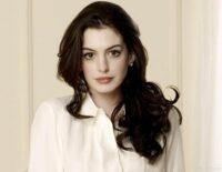 Nữ minh tinh Anne Hathaway bị hacker tung ảnh nude lên mạng