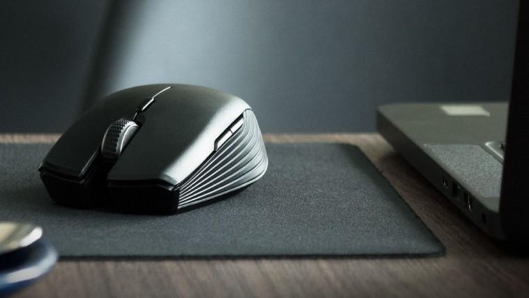 Razer tung chuột không dây Atheris với khả năng sử dụng đến 350 giờ