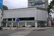 Phong Vũ đóng cửa cửa hàng lớn nhất