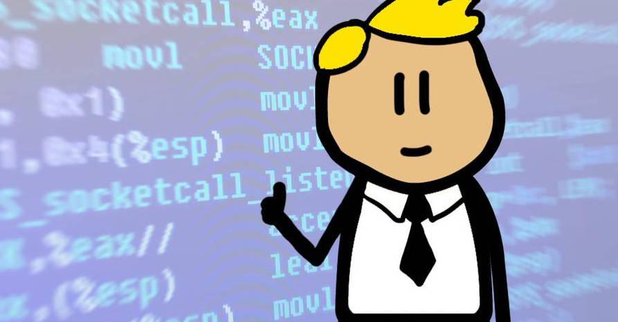 'Định luật' trở thành một IT-er