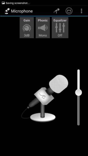 Biến smartphone Android thành microphone cho loa Bluetooth