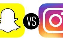 Facebook đang đánh mất người dùng trẻ vào tay Instagram và Snapchat