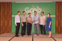 Grab triển khai dịch vụ GrabCar và GrabTaxi tại Quảng Ninh