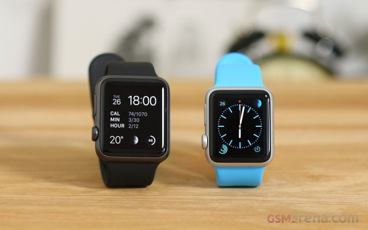 Apple Watch 3 sẽ hỗ trợ chuẩn kết nối LTE