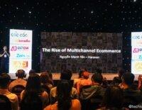 Nhiều chia sẻ lý thú tại hội thảo Digital Marketing Conference ADDays