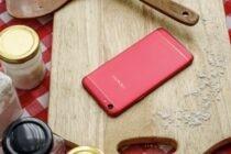 Có hơn 10.000 đơn đặt hàng cho OPPO F3 bản màu đỏ