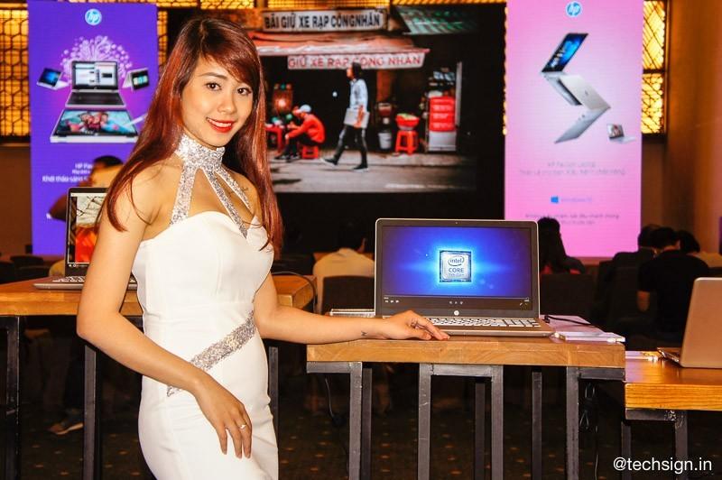 HP ra mắt laptop Pavilion, Pavilion Power và x360 mới cho mùa tựu trường