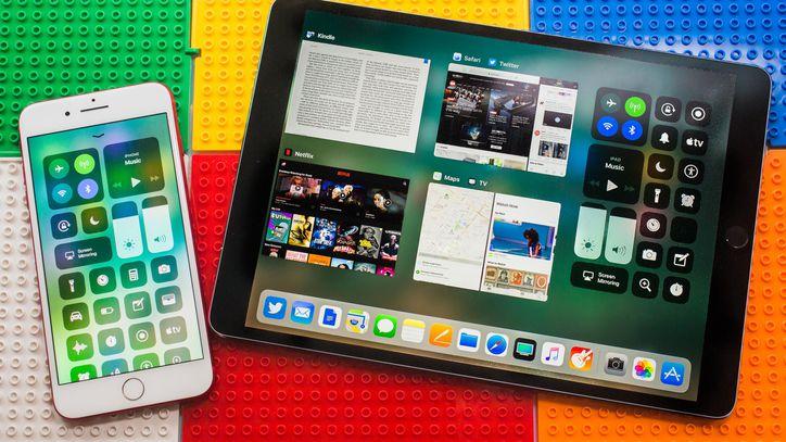 iOS 11 vs. Android Oreo: Hiện cái nào đang ngon hơn?