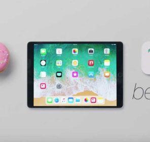 Apple tung bản cập nhật iOS 11 beta 7 cho các thiết bị di động