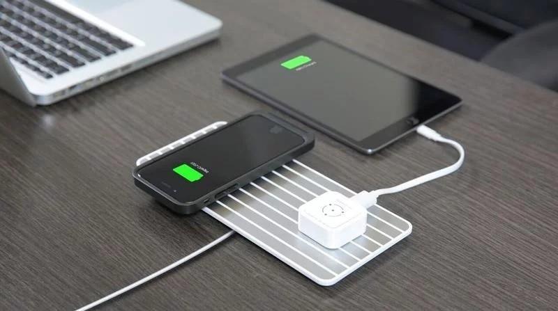 iPhone 8 có thể hỗ trợ sạc không dây