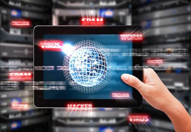 Kaspersky: Việt Nam trong top 20 quốc gia bị virus tấn công qua USB