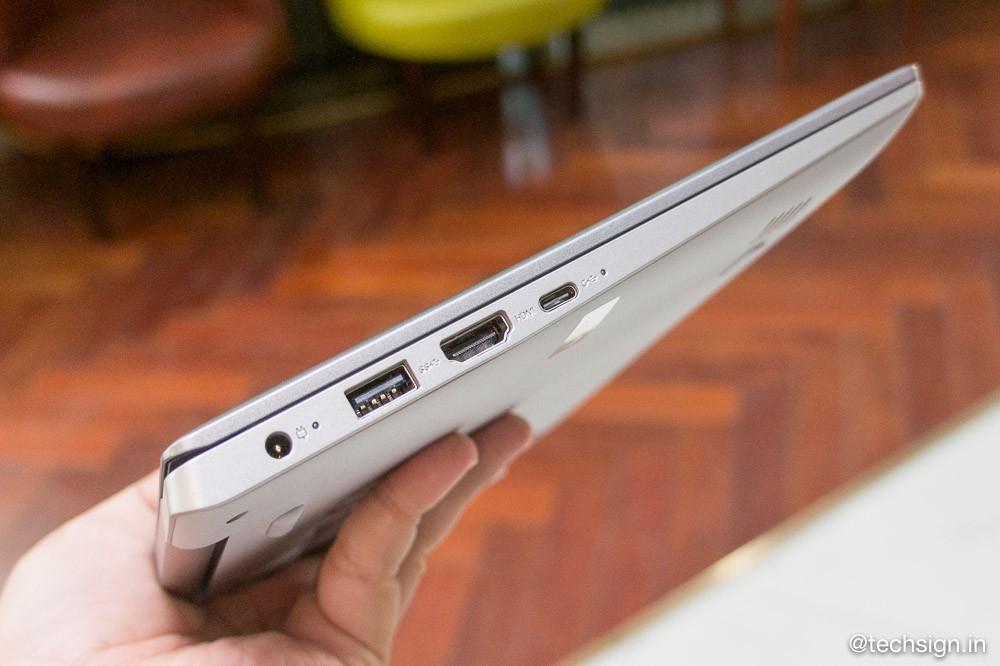 Lenovo IdeaPad 120S ra mắt