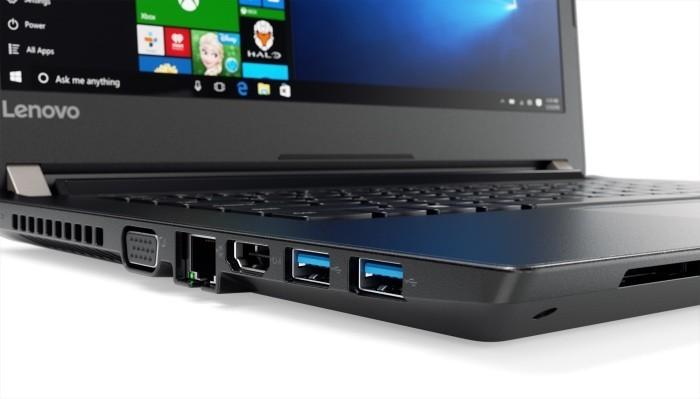 Lenovo V310 và V510 ra mắt, hướng đến doanh nghiệp vừa và nhỏ