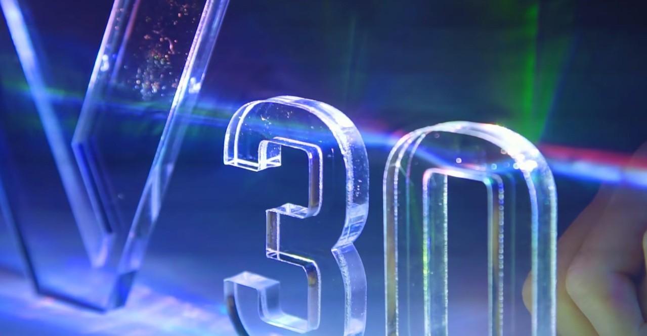 LG V30: đây mới là LG của chúng ta