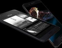 Lộ diện ảnh smartphone hai màn hình YotaPhone 3