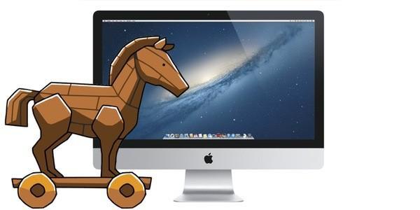 Malware trên Mac đang có sự tăng trưởng rất nhanh