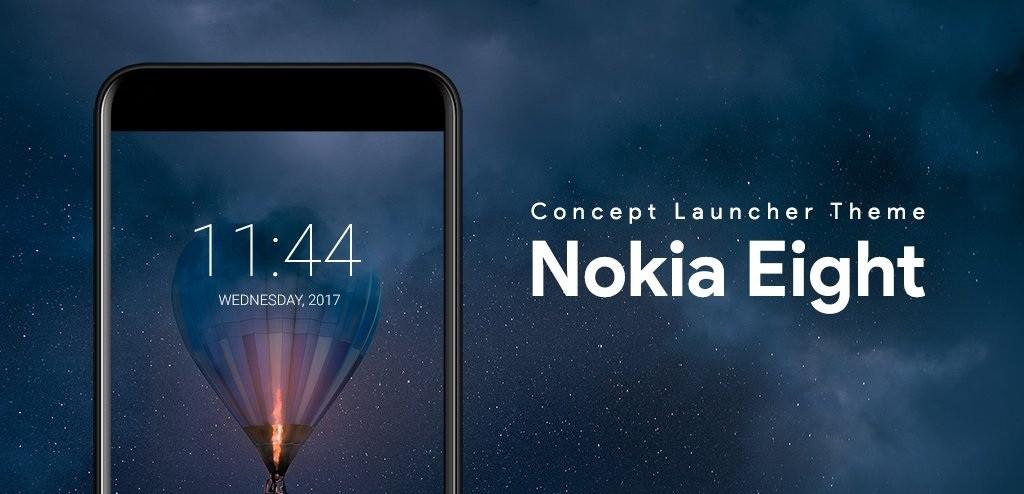 Hôm nay HMD ra mắt Nokia 8