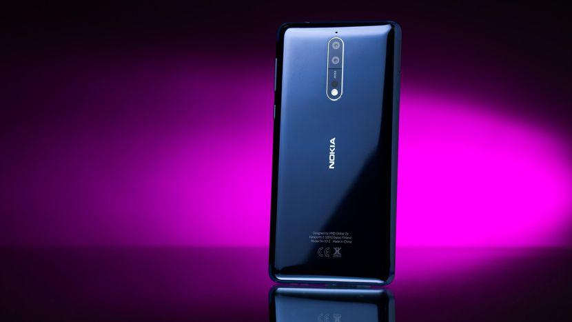 Nokia 8 chưa hạ nhiệt, HMD tiếp tục tăng tốc với Nokia 9