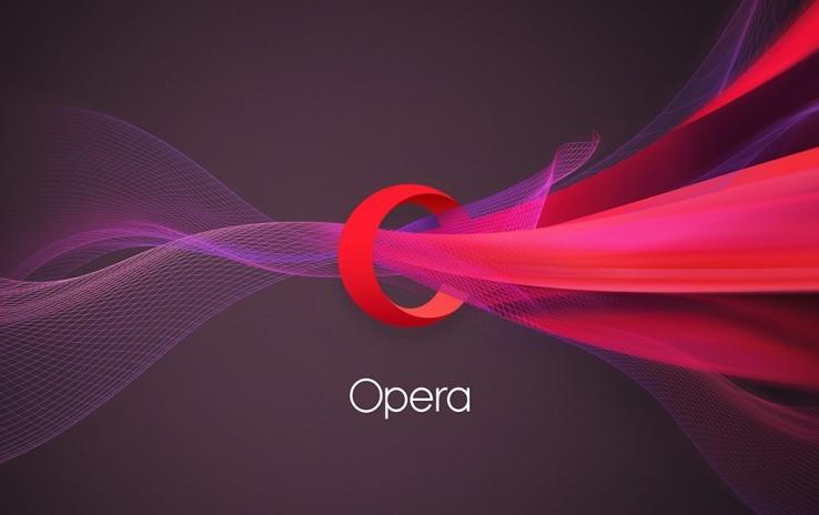 Opera đóng cửa dịch vụ tiết kiệm dữ liệu Opera Max
