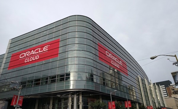 Oracle ra mắt chuỗi ứng dụng điện toán đám mây thế hệ mới