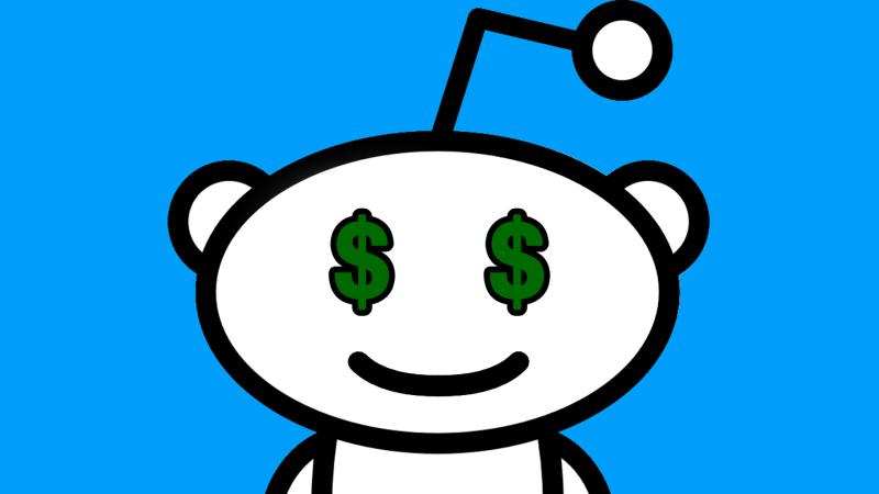 Reddit quyên góp được 200 triệu USD và đang thiết kế lại để trông giống Facebook