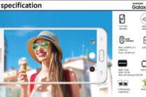 Galaxy J7+, smartphone camera kép thứ hai sau Galaxy Note8 của Samsung