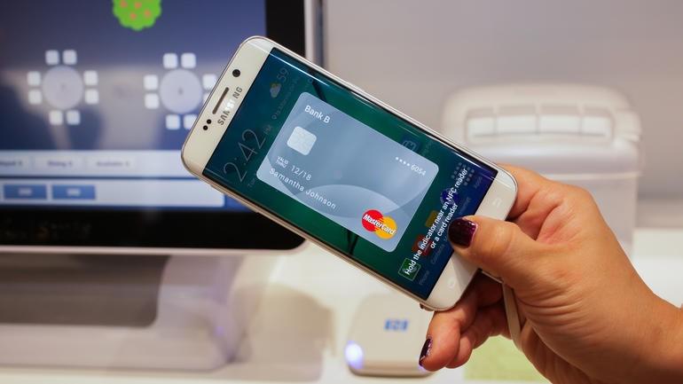 Giao dịch Samsung Pay đạt mốc 8.76 tỉ đô la tại Hàn Quốc