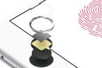 Touch ID là bước đột phá mới trên iPhone 8