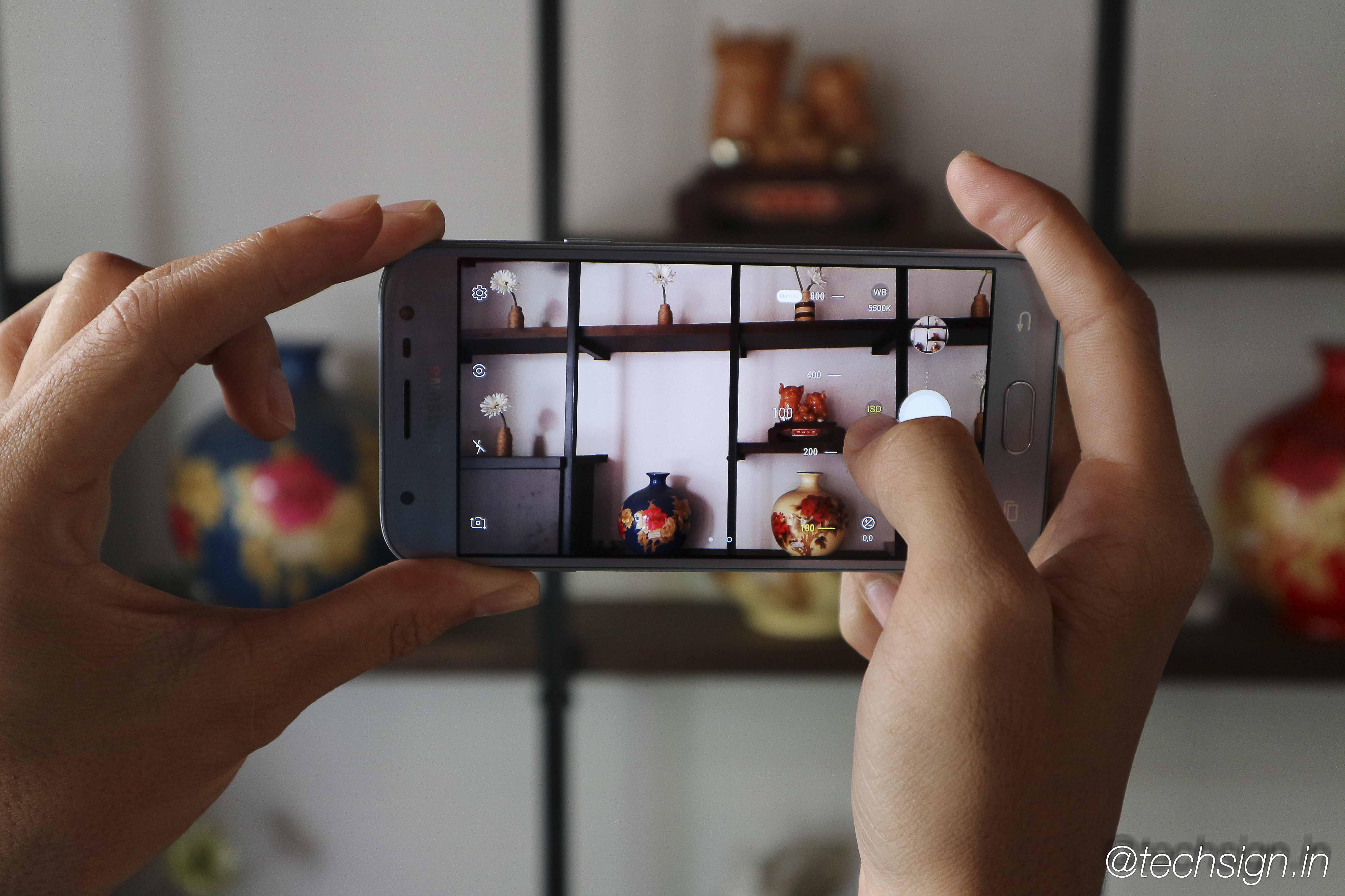 Trên tay và đánh giá chi tiết Samsung Galaxy J3 Pro 2017: pin rất 'chất'
