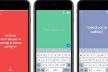 WhatsApp cập nhật màu sắc cho nội dung status