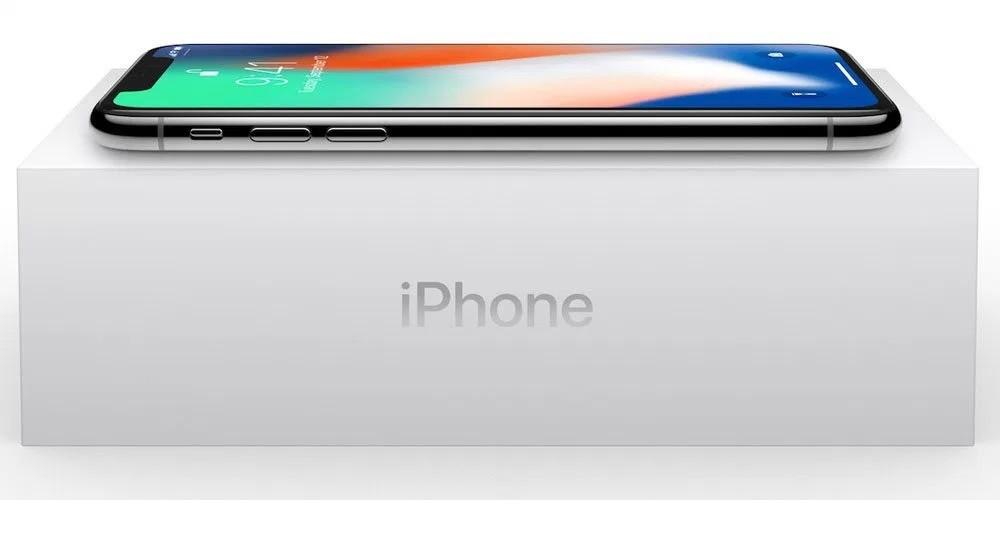 Apple tự hào về iPhone X, sản phẩm được xếp hàng Vàng về bảo vệ môi trường