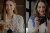 Ra mắt máy ảnh Mirrorless Canon M100: giống M5, nhỏ và rẻ hơn