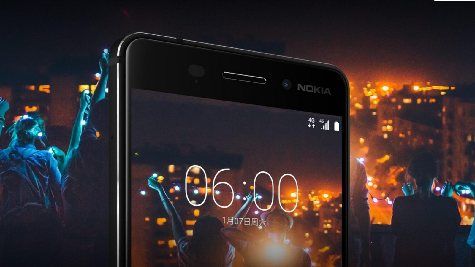 Lại thêm lý do để yêu mến các smartphone nhà Nokia: Android Oreo