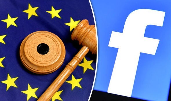 Vi phạm quyền riêng tư, Facebook bị toà án tuyên phạt 1,43 triệu USD