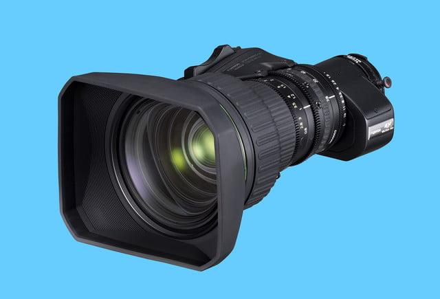 Fujifilm phát minh ra ống kính truyền 4K có kích thước nhỏ nhất