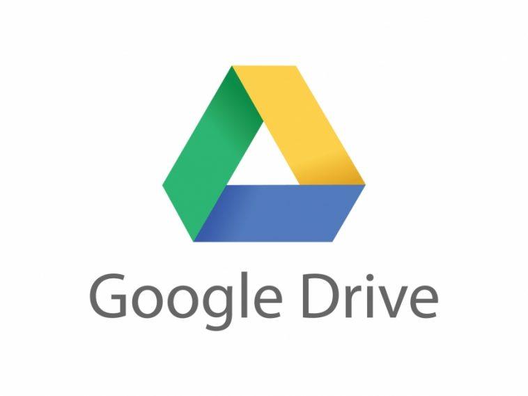 Google khai tử Google Drive