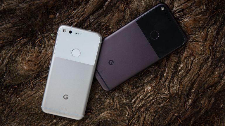 Với thương vụ 1,1 tỷ USD: Google thật sự cần DNA của HTC cho thế hệ Pixel tương lai